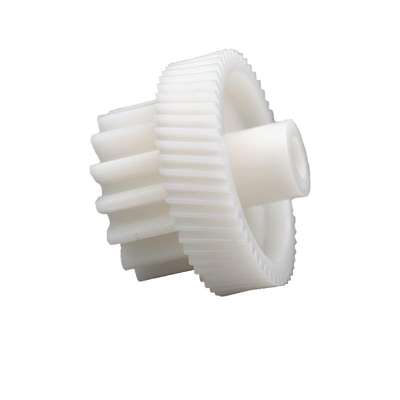 Meat Grinder Plastic Gear for Vitek SATURN ELBEE DELFA MAGNIT ROLSEN ERISSON Mincer Gears Spare Parts AccessoriesMeat Grinder Plastic Gear for Vitek SATURN ELBEE DELFA MAGNIT ROLSEN ERISSON Mincer Gears Spare Parts Accessories