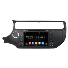 8″ Android 6.0 Octa-core Car Multimedia Player For KIA K3 RIO 2015 Video Free MAP Car Audio Stereo Car DVD Player