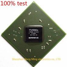 Испытание 100% очень хороший продукт MCP67MV A2 MCP67MV-A2 bga чип реболлинга с шариками микросхемы
