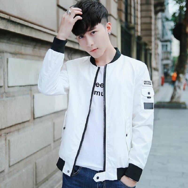 2018 ECTIC Новый A0898 Для мужчин куртка Для мужчин; повседневные Пиджаки. Гладкий, одноцветное Разноцветные куртки