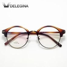 2016 luxus koreanische Optische Brillen Rahmen Brillen Rahmen johnny depp gläser