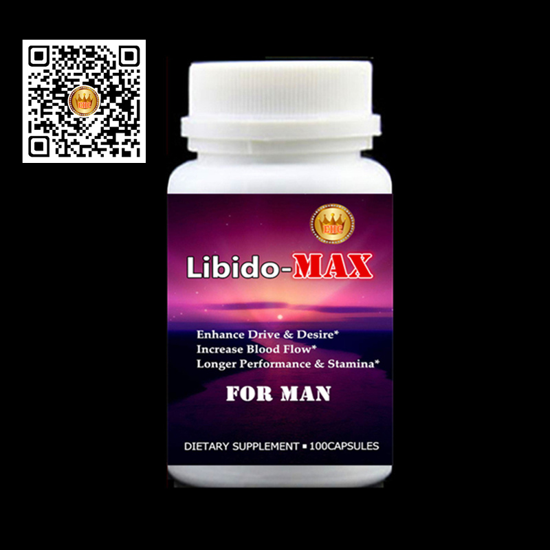 Libido-Max Male Sexual Supplemento 1 bottle(100Pills) Increase sexual desire adult sex machine Longer Performance & Stamina cekc cheaper in ear headset earphone for mp3 player computer mobile telephone wired earphone wholesale
