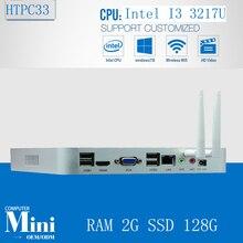 Горячий продавать дешево windows ноутбук с Intel i3 3217U 1.8 ГГц ПРОЦЕССОРА подходит для всех Онлайн-Канал Multi Media Center 2 Г RAM 128 Г SSD
