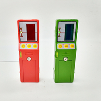 XEAST Outdoor Mode Laser Level Available Red And Green Beam Cross Line Laser Receiver Detector With