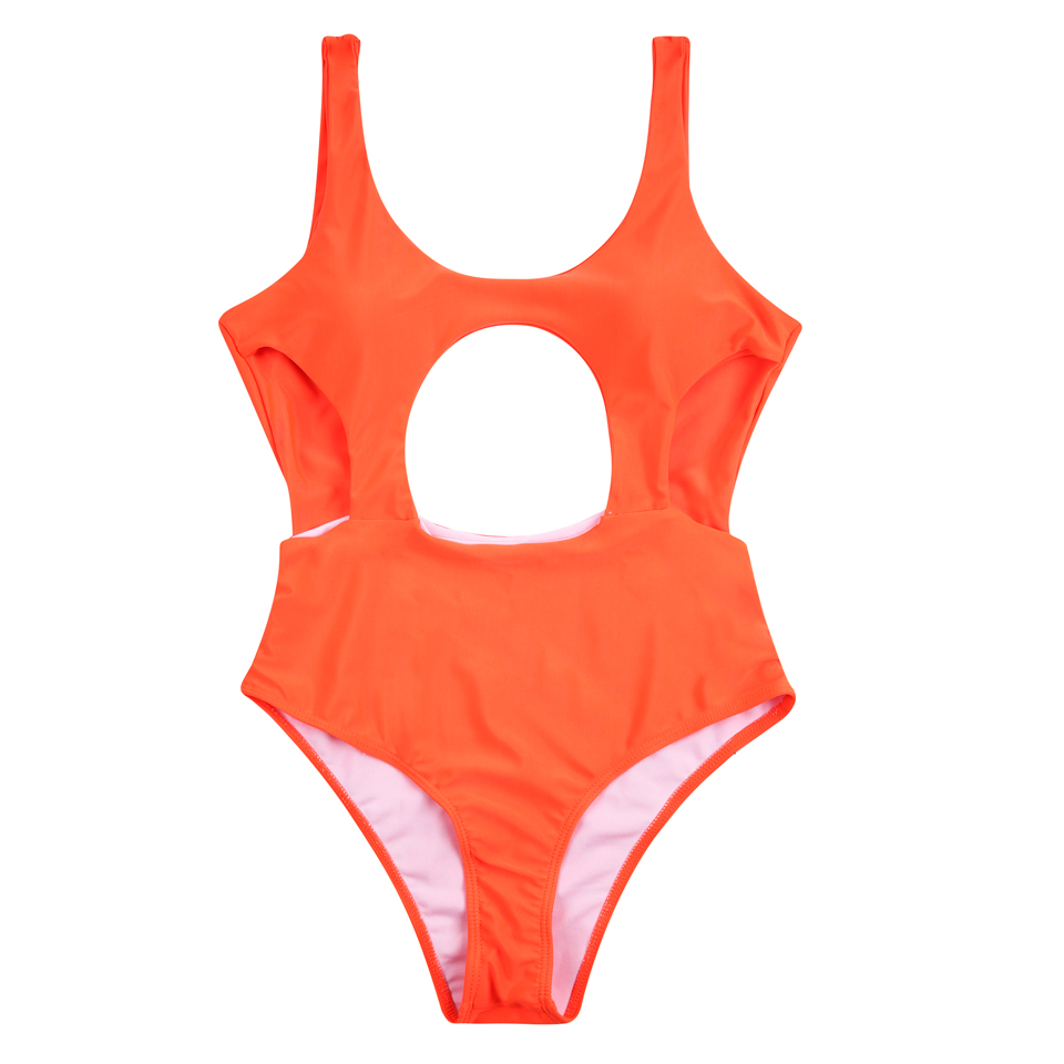 036 orange swimsuit (2)