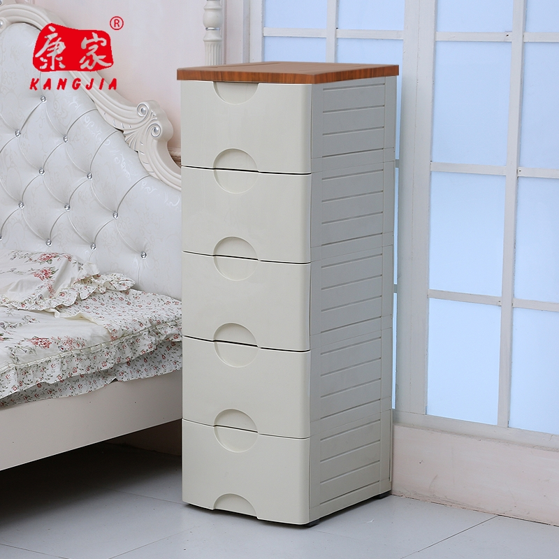 Drawers Bedroom Living Thicker Wood Top