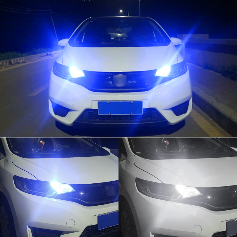 T10 W5W White Red COB LED Silicagel Waterproof 194 147 501 Wedge Led Car Marker