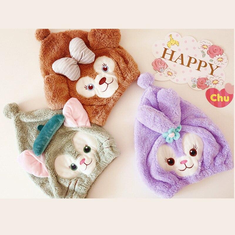 f4521b2788d9 🛒[anjgr] Cute Duffy Bear Friends Stellalou Gelatoni Plush Bags ...