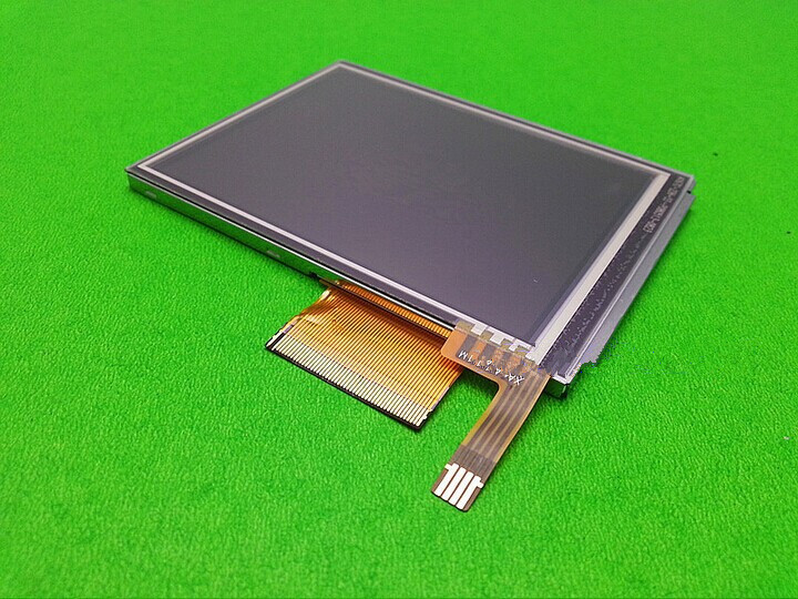 Wholesale Original New 3.7-inch LQ035Q7DH07 LCD Screen display panel for Symbol MC9004 LCD display Screen panel Free Shipping high quality original projector lamp bulb 311 8943 for d ell 1209s 1409x 1510x
