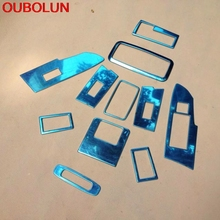 11PCS For Toyota Corolla 2014 Stainless Steel Interior Door Roof Window Headlight Switch Button Frame Air Conditional Vent  sc 1 st  AliExpress.com & Interior Door Vents Promotion-Shop for Promotional Interior Door ...