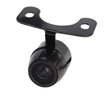 Mini 170 Degree Wide View Angle Water Proof  HD Car Rear View Color Universal Camera Car Parking Reverse BackUp Camera