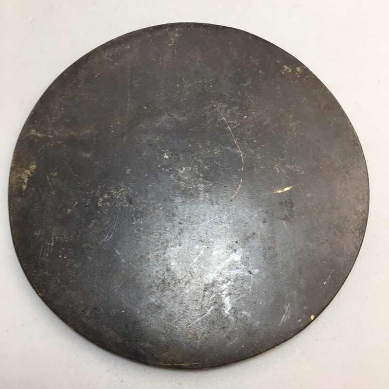 Коллекция старинных бронзовых зеркальных домов, антикварное медное зеркало для украшения дома, ремесло, украшение стола фэн-шуй