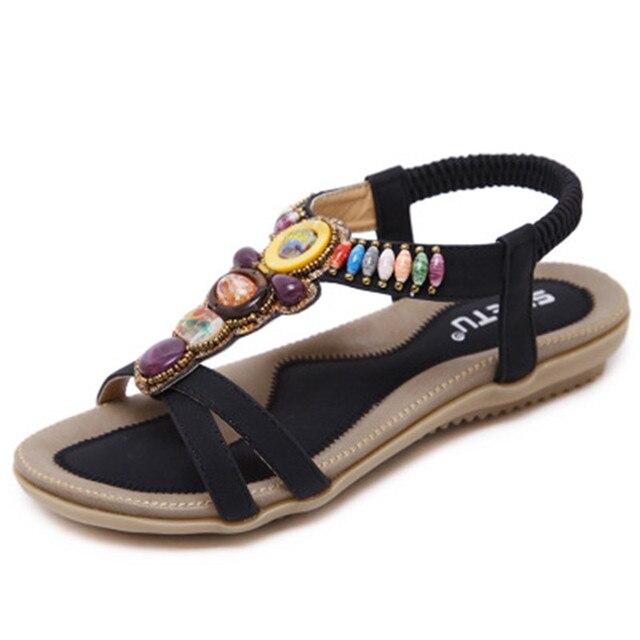 Sapatos casuais Sapatos de Plataforma Mulher Sandálias Flats Chinelos Ao Ar Livre Mulheres Flip Flop Senhoras Gladitor Sapatos Tamancos Mulas Lâminas Mar Mujer