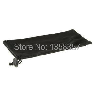 100pcs/lot CBRL drawstring glasses bags  for gift/sunglasses/jewelry/Iphone ,Various colors,size can be customized,wholesale