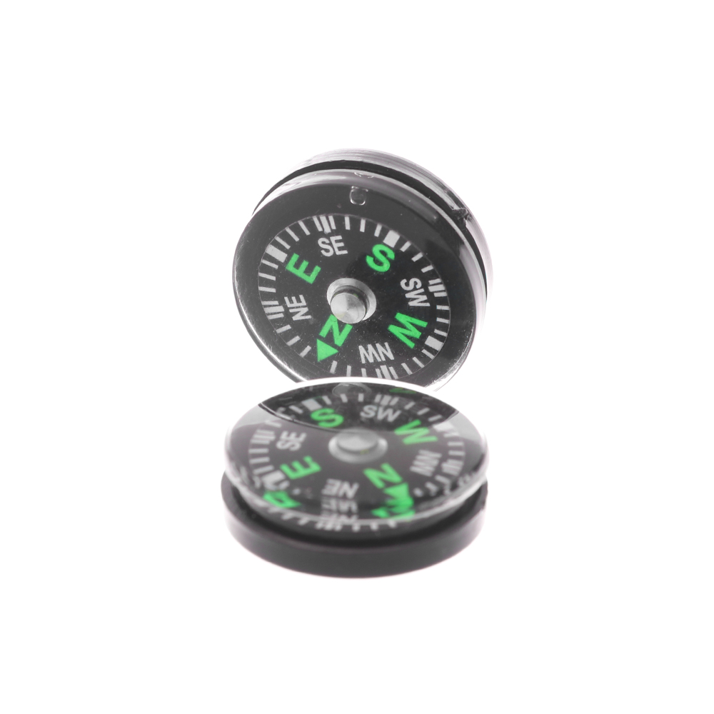 Compasses Accurate Compass Camping Hiking Tool Practical Guider Outdoor