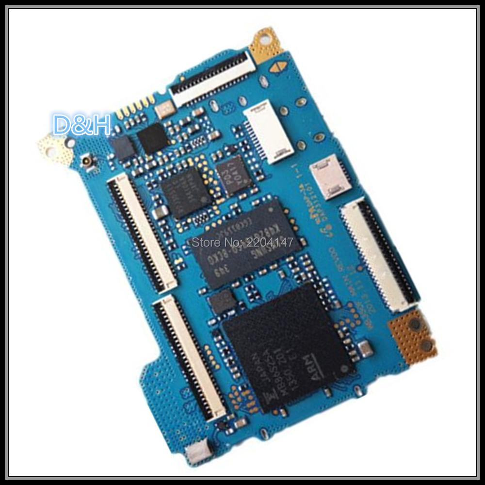 где купить Original motherboard for samsung wb350f wb380f mainboard mother board camera Repair parts по лучшей цене