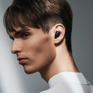Image 2 - Xiao mi Red mi Airdots TWS słuchawki Bluetooth wersja młodzieżowa Stereo mi mi ni bezprzewodowy zestaw słuchawkowy Bluetooth 5.0 zestaw słuchawkowy z mikrofonem słuchawki douszne