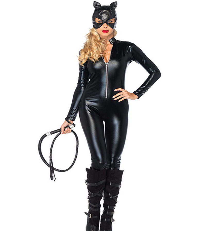 sexy batman catwoman kitten vixen jumpsuit outfit adult fancy halloween costume in sexy costumes from novelty special use on aliexpresscom alibaba