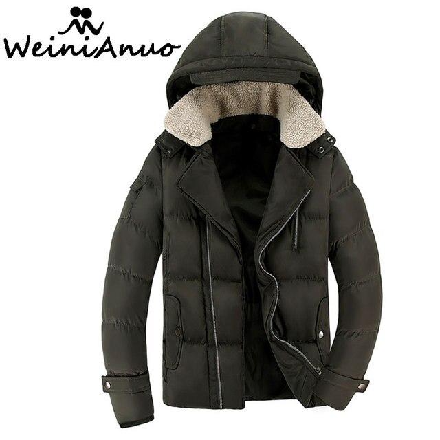 Bonne marque manteau hiver