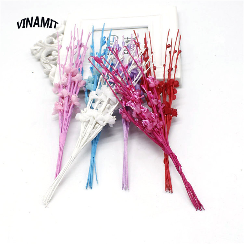 Rami Di Pesco Finti us $0.8 16% di sconto|vinamit bouquet artificiale rami di pesco decorazioni  di festa di nozze fai da te fiori finti fiore della decorazione della