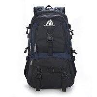 Waterproof Camping Hiking Backpacks Men Women 40L Climbing Mountaineering Backpack Outdoor Travel Bags Hiking Backpacks DSB89