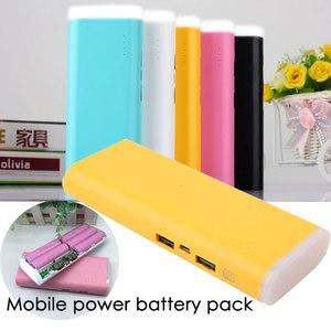 5 x 18650 Battery Power Bank C