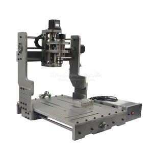 Image 2 - 4 Trục Cắt CNC Máy Mach3 Điều Khiển CNC Router Khắc 3040 PCB Máy