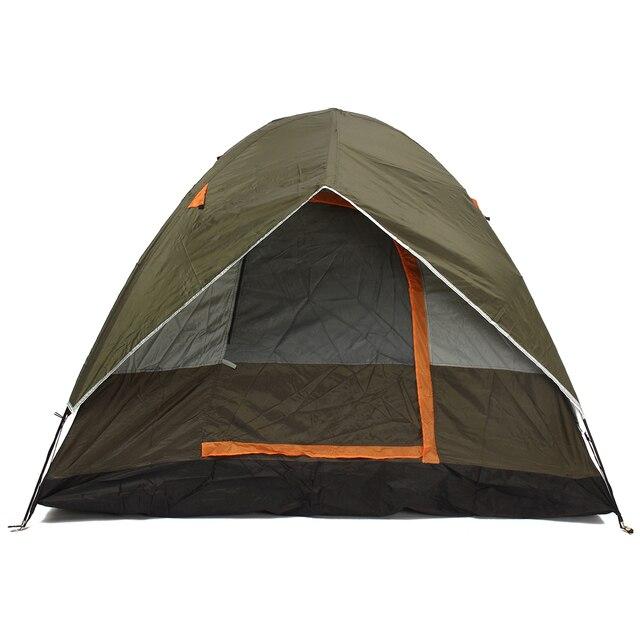 אוהל מחנאות לארבעה אנשים 1