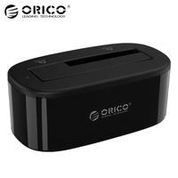 ORICO USB 3 0 To SATA External Hard Drive Docking Station For 2 5 3 5