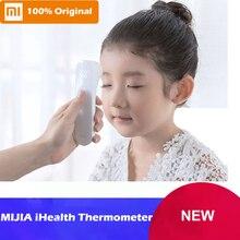 Xiaomi Mijia iHealth Corpo Termômetro Do Bebê Eletrônico LED Display Digital Detector de Saúde Alemão Heimann Sensor Infravermelho Criança