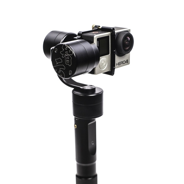 ZHIYUN Z1 Evolution GOPRO 3-Axis Gimbal xiaoyi action camera three Axis Gimbal stabilizer Brushless steadicam 4-Way Joystick [hk stock][official international version] xiaoyi yi 3 axis handheld gimbal stabilizer yi 4k action camera kit ambarella a9se75 sony imx377 12mp 155‎ degree 1400mah eis ldc sport camera black