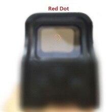 551_0 голографический Прицел Red Dot Коллиматорный Прицел Оптический Прицел Для Ружье с 20 мм Rail Крепления для Страйкбола (552_0, 553_0)
