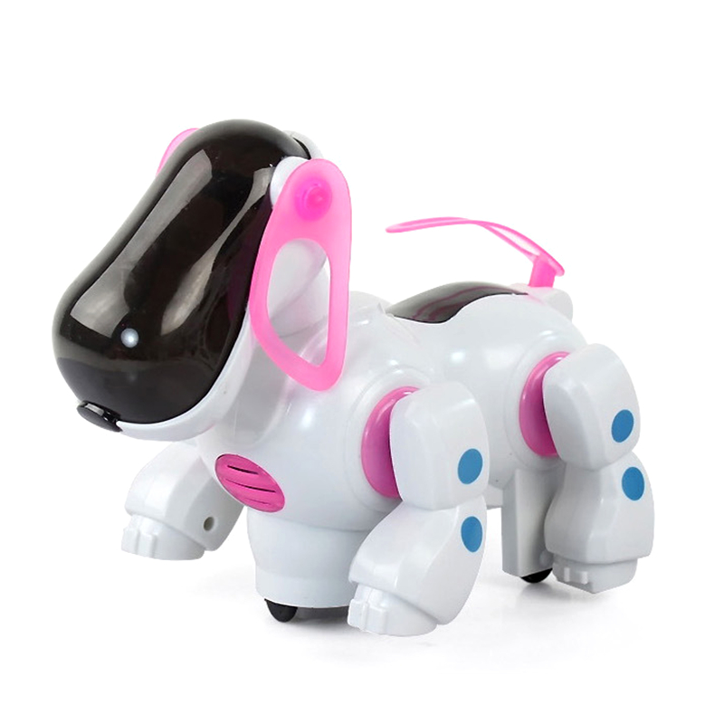 1 Pc Kawaii Cartoon Electronic Pet Girl Gift Child Kids Joyful Dog Toys Funny Sing Dance Robot Cat Plastic Toys For Children