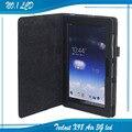 Кожа Стенд Дело Чехол Универсальный для ASUS MeMO Pad FHD 10 ME301T ME302 ME302C ME302KL K005 K00A 10.1 Tablet