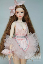supia doll Emma bjd sd 1/3 doll soom volks lati Christmas gift Free Shipping Free eyes