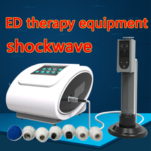 low intensity shock wave therapy machine Is A Therapeutic Treatment To Help Men With Erectile Dysfunction