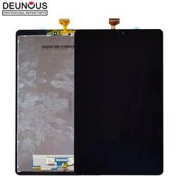 Новый 10,5 ''2018 HD ЖК-дисплей панель экран монитор сенсорный экран сборка для samsung Galaxy Tab A2 T590 T595 SM-T595 SM-T590