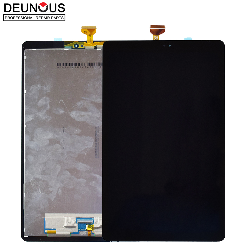 Nouveau 10.5 ''2018 HD LCD panneau d'affichage écran moniteur écran tactile assemblage pour Samsung Galaxy Tab A2 T590 T595 SM-T595 SM-T590
