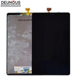 Nuovo 10.5 ''2018 HD LCD Screen Display Panel Monitor di Tocco Assemblea di Schermo Per Samsung Galaxy Tab A2 T590 T595 SM-T595 SM-T590