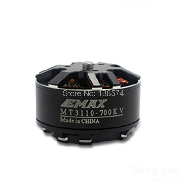 Emax MT3110 480KV 700KV Brushless Motor For RC Multirotor