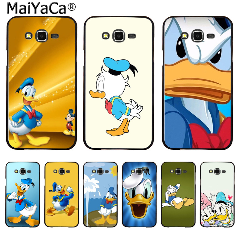 Maiyaca Daffy Duck High Quality Phone Accessories Cover