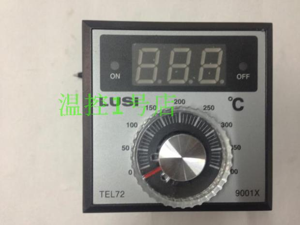 TEL72-9001X dedicated digital temperature oven oven thermostat 220v k type 0-400  цены