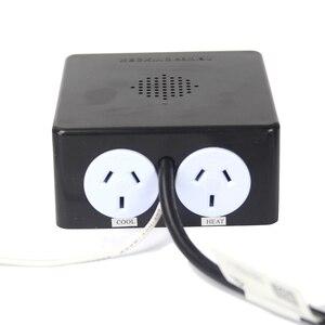 Image 3 - MKII   Temperatur Controller (Wärme & Cool) [NEUE 4mm Sonde für Destillation]