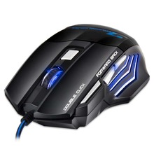 Imice Wired Gaming Mouse