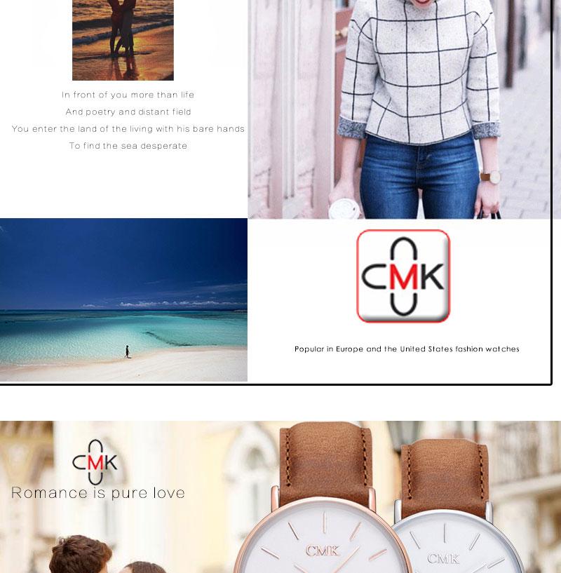 Detalle Comentarios Preguntas sobre Reloj de marca popular para ... 2f70b9aac8cc