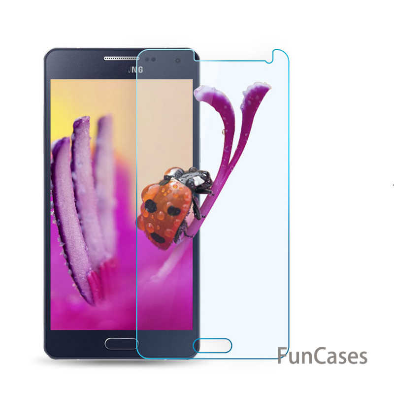 Tempered Glass For Samsung Galaxy S6 S5 S4 S3 Grand Prime J5 A5 A3 A7 2015 J3 J7 J1 2014 2015 2016 Toughened Glass Cover Film