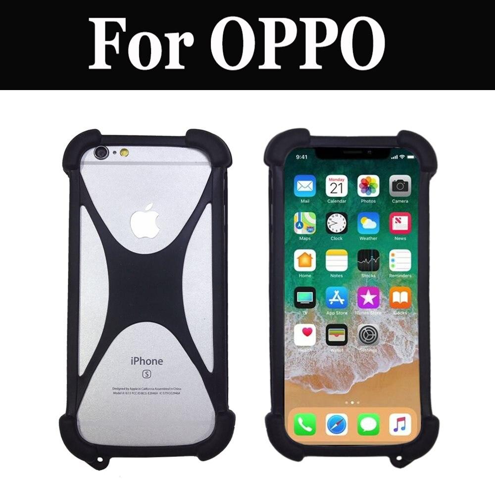 Купить Чехол для телефона из силикона мягкий прорезиненный чехол для смартфона OPPO R9s R9s плюс F3 плюс R11 R11s F5 R15 RX17 Neo A83 F7 AX7 A5 A3s R15 на Алиэкспресс