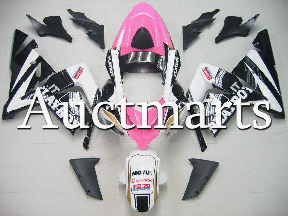 Fit for kawasaki ZX-10R 2004-2005 high quality ABS Plastic motorcycle Fairing Kit Bodywork ZX10R 04 05 ZX 10R CB25 магнитные двигатели и компоненты kawasaki zx 10r 04 05