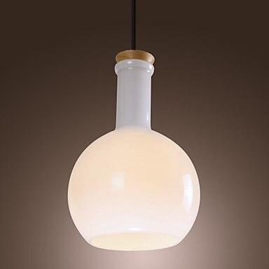 Luces Colgantes LED Frasco Botella de Vino Diseño Colgante colgante ...