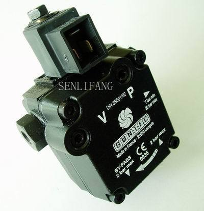 AS47C1538 Suntec Oil Pump For Diesel Oil Or Oil-gas Dual Burner DHL Free Shipping